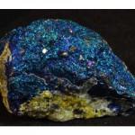 Chalkopiryt - Meksyk [mineralsmine]
