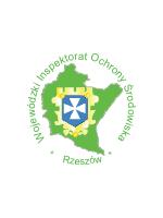 Logo WIOŚ