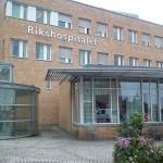 Fot.6. Szpital Rikshospitalet na Ulleval w Oslo (fot.: E. J. Lipińska)