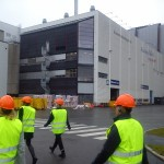 Fot.8. Spalania odpadów Klemetsrud w Oslo (fot.: E. J. Lipińska)