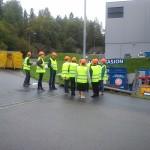 Fot.10. Spalania odpadów Klemetsrud w Oslo (fot.: E. J. Lipińska)