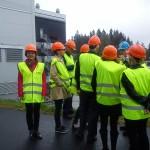 Fot.1. Spalarnia odpadów Klemetsrud w Oslo (fot.: E. J. Lipińska)